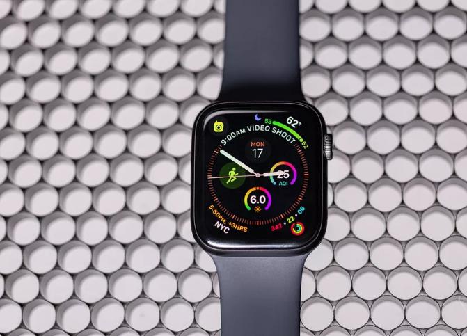 AppleWatch5硬件不会大升级新功能引领未来方向