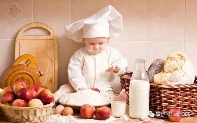 宝宝口臭可能是病!