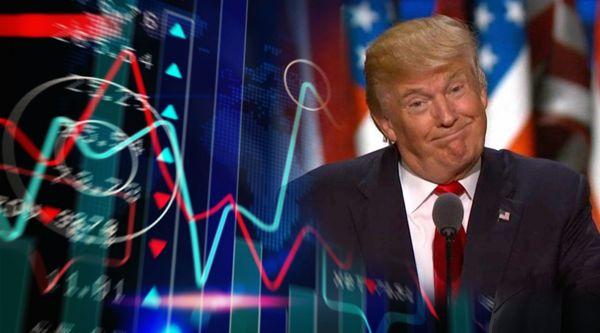 """涨跌要看特朗普?摩根大通正式发布""""特朗普指数"""""""