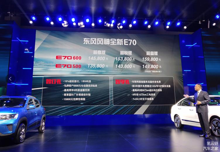 #新车实拍#实用又不失技术,东风沈峰新E70正式推出