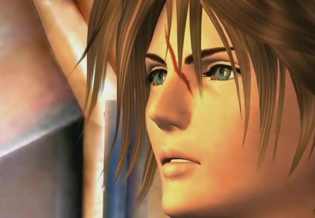 这冷饭炒的有点馊!《最终幻想8:重制版》Steam发售差评不断