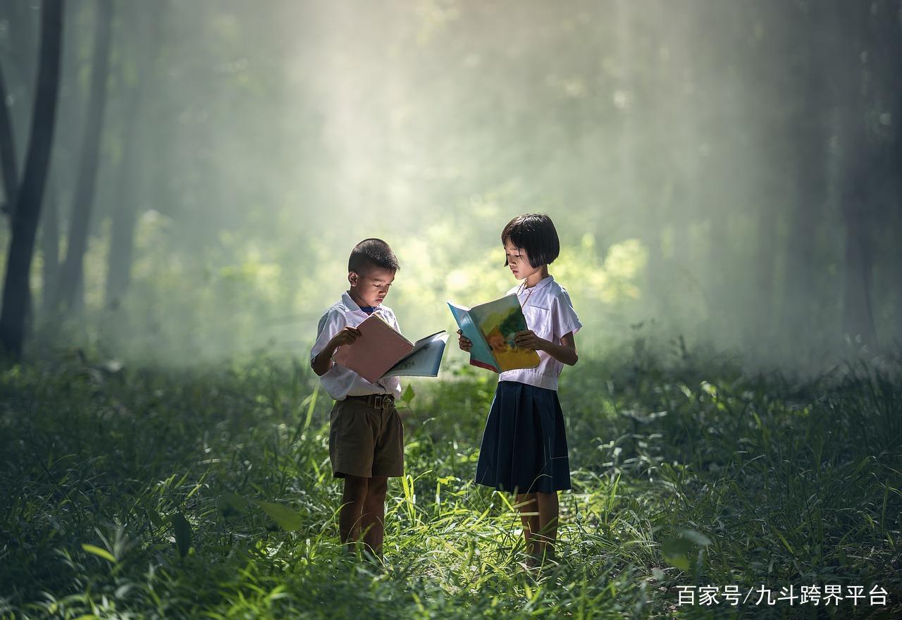 原创            大声朗读给你孩子听,是他们最喜欢的阅读方式之一,特别是男孩