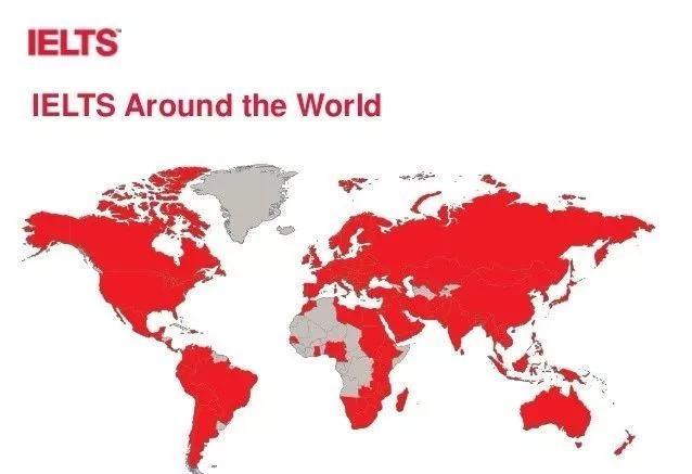 2020世界大学排名认可的全球TOP高校雅思成绩要求