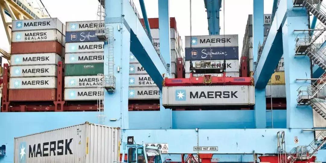 费率又调整,MSK、CMA、APL、HPL等船公司最新费率调整汇总