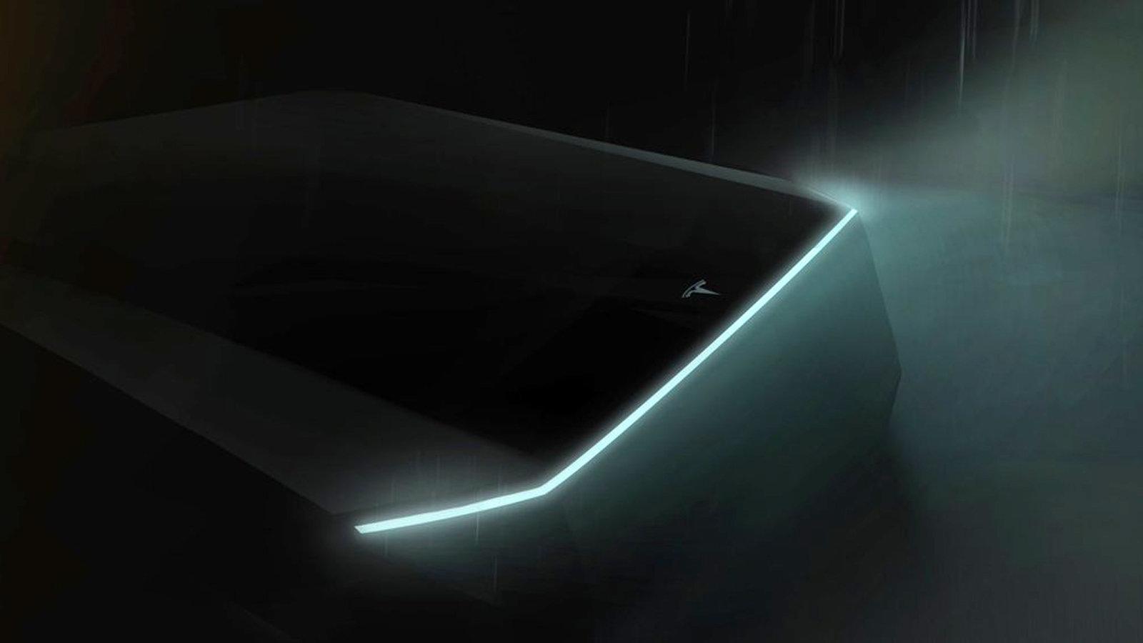 特斯拉可能于 11 月发布电动皮卡车