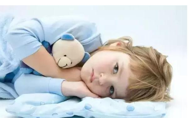 「孕婴知识」开学以后,怎么让孩子睡个好觉