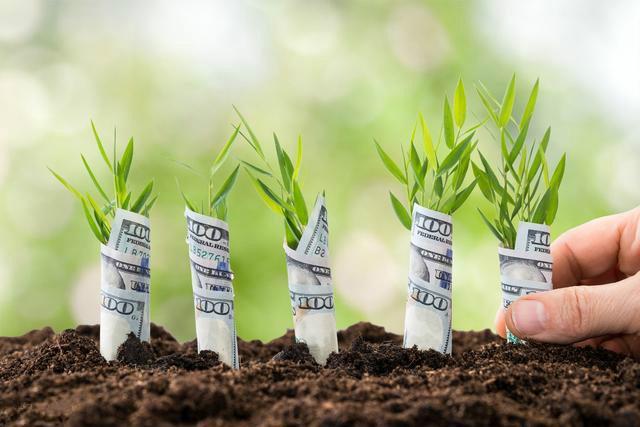 如何从自媒体赚钱,新进入者如何迅速利用自媒体每月收入 薅羊毛 第1张