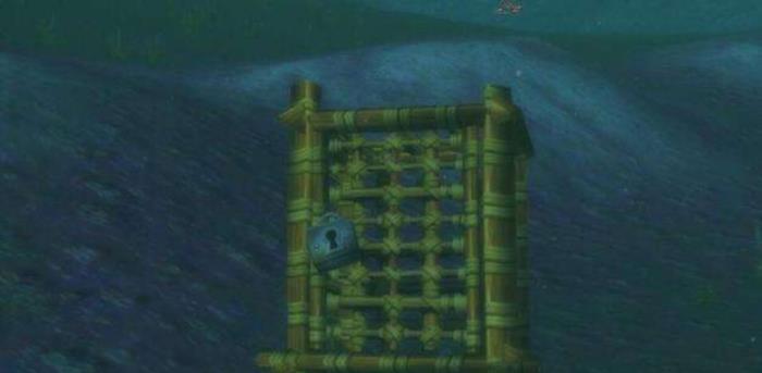魔兽世界怀旧服鱼竿获取图片