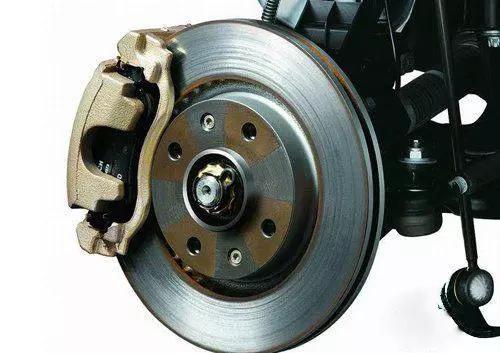 越野车刹车知识,刹车是如何工作的 科德越野车改装