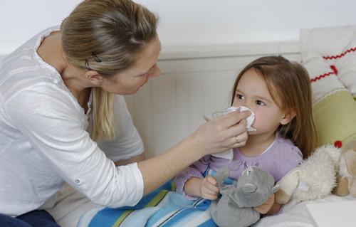 孩子爱生病,免疫力差,大多是因为父母的3个坏习惯,看看你有吗