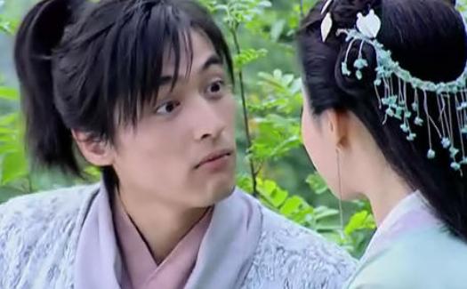 仙剑系列的影视剧,胡歌2部均获好评,而吴磊的这部却被遗忘图片