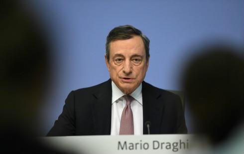 美联储静默本周焦点转向欧央行:德拉吉重启QE会有多猛,还是要等交棒拉加德?
