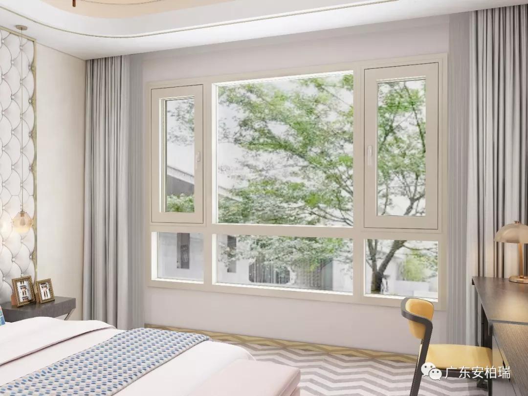 """你家的铝合金门窗会""""冒汗""""吗?原来是这三个原因导致的……"""