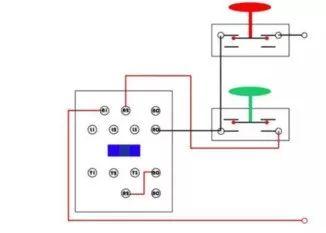 继电器与接触器的区别?弄懂这3点就明白了