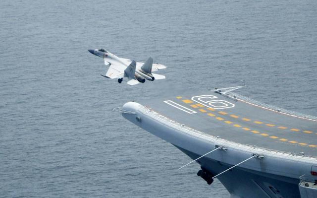 山东号航母服役在即,大洋彼岸传来喜讯