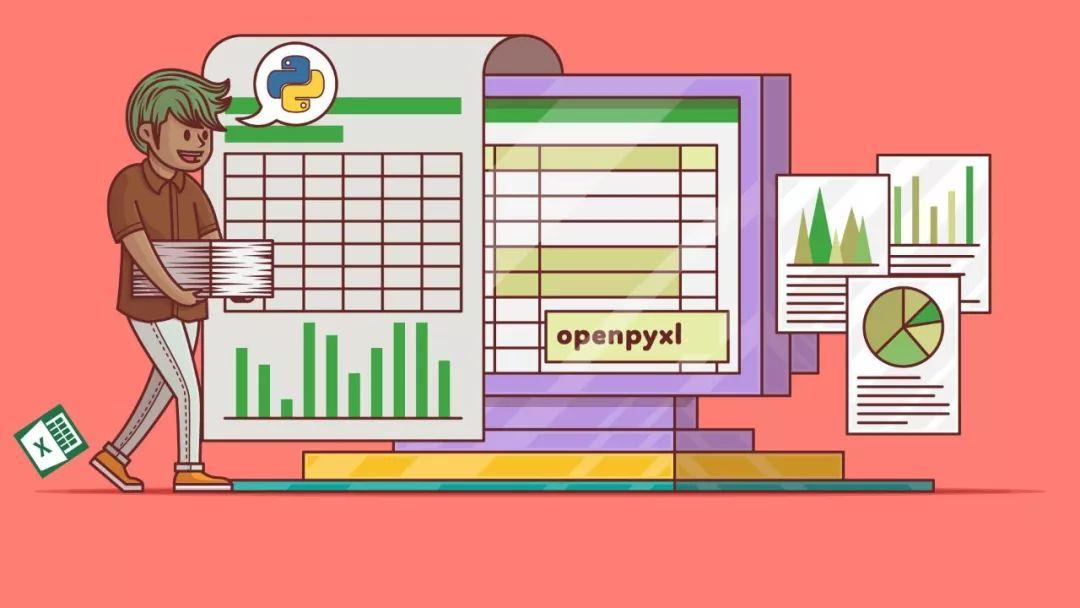 """手把手教你做一个""""渣""""数据师,用Python代替老情人Excel"""