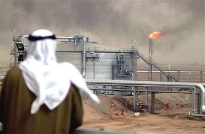 沙特阿美拟上市,估值还看油价脸色