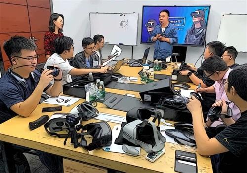 3Glasses X1媒体见面会   听听行家的评价