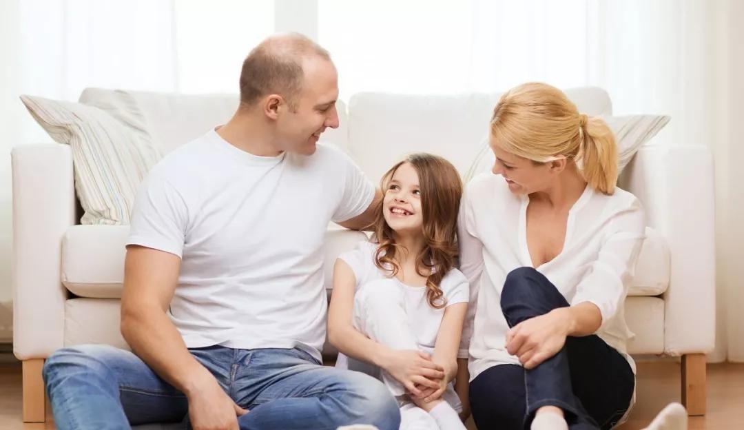 大师亲授:如何从面相看出你与父母的缘分