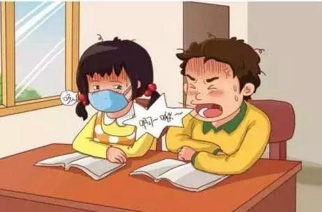 """[【记者在附三】开学第""""医""""课  秋季流行性疾病该如何预防]附二医"""