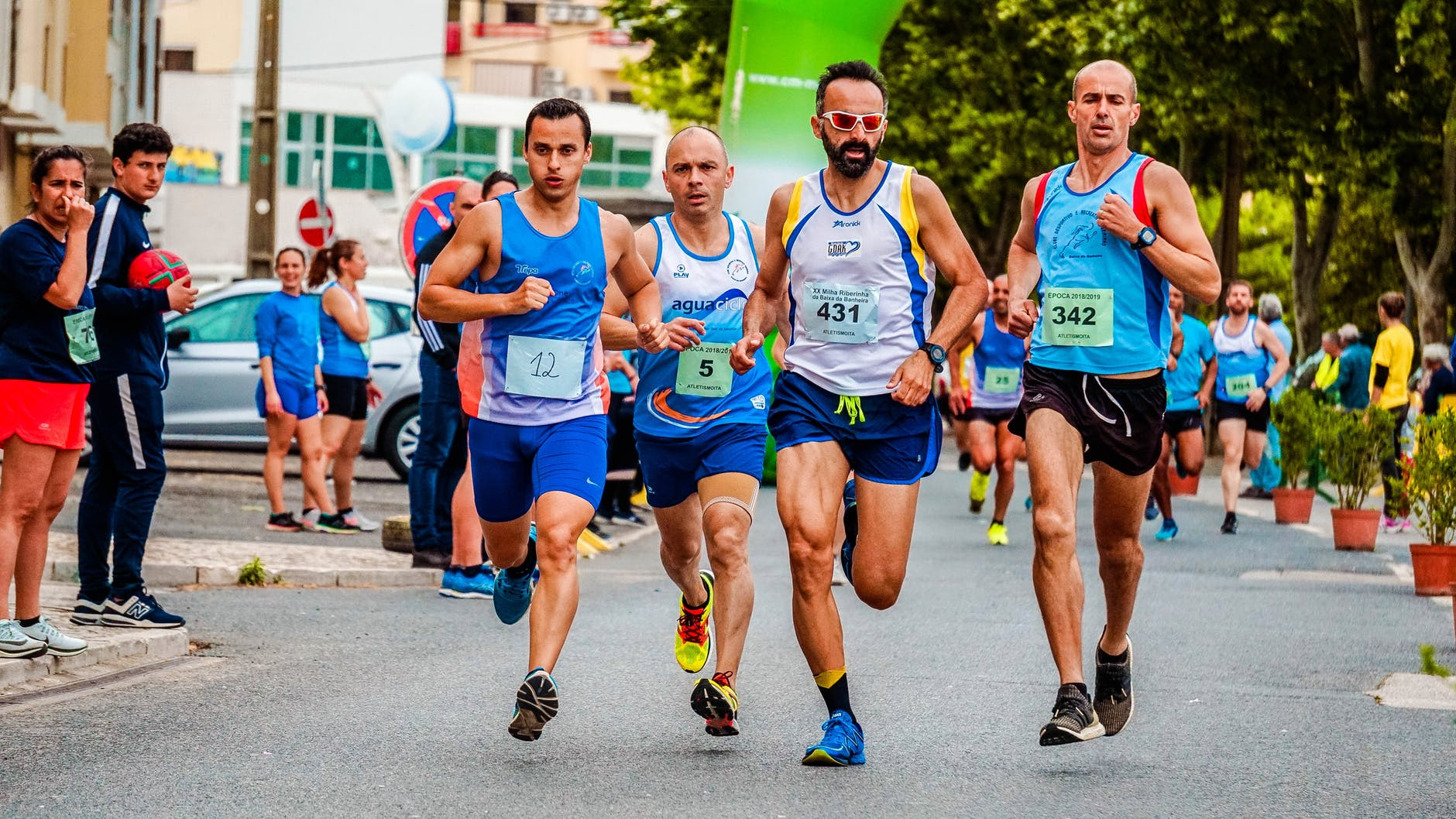 40岁跑步能延缓衰老吗?当然能,理由有4个,好处也是它们!