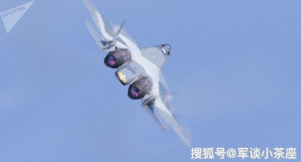 苏-57实战首秀完美逆袭,成功压制F-35,美专家:的确是小看了!