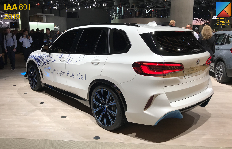2019法兰克福车展(第1页) -