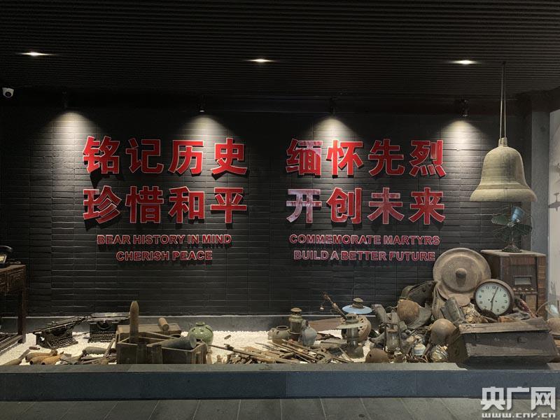 杭州民間收藏家收集6000多件抗戰藏品:見證近代中國空軍航空救國史