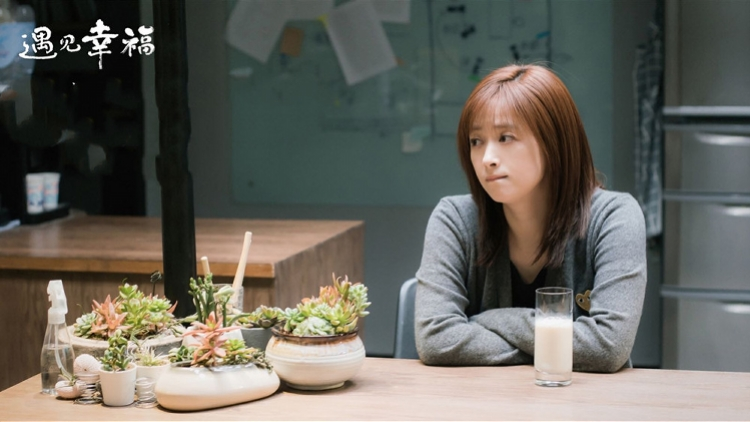 蒋欣:我从来没有危机感,如果有,也不会一直在微胖界里呆着