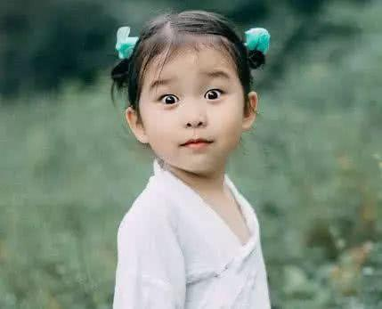 心理测试四个女孩_心理测试:若是选一个女孩当女儿,你会选谁?测你前