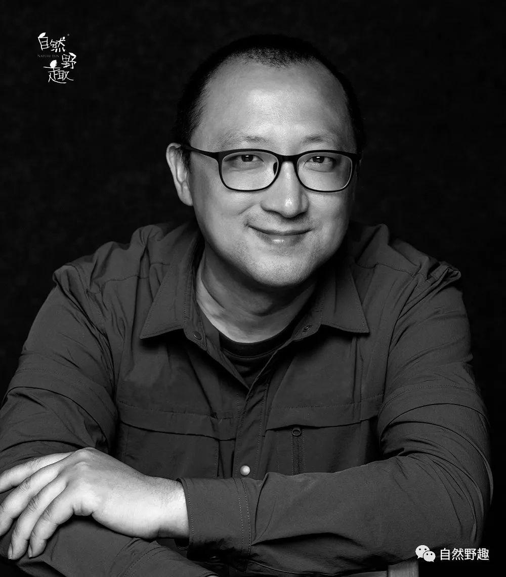 独家快讯 袁明辉再获自然摄影界 奥斯卡 奖