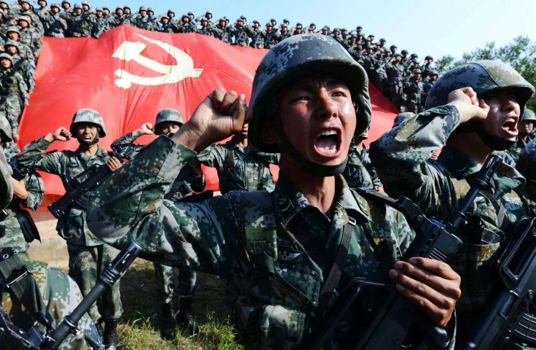 我们看不起的这个国家,50万陆军压线,吊打五常国家没问题