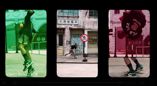 OPPO Reno2正式发布:变焦四摄+视频超级防抖!新一代Vlog神器
