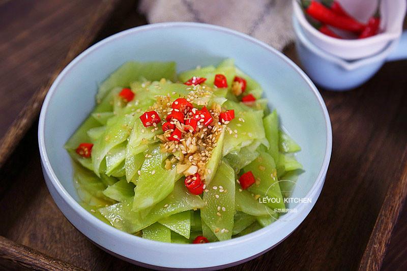 中秋家宴,开胃凉菜不能少,8种做法,比大鱼大肉更早光盘:家宴凉菜