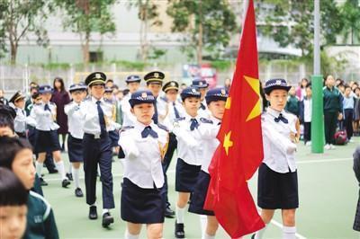 教师节,为这些三观刚正的香港老师打CALL 港明是非