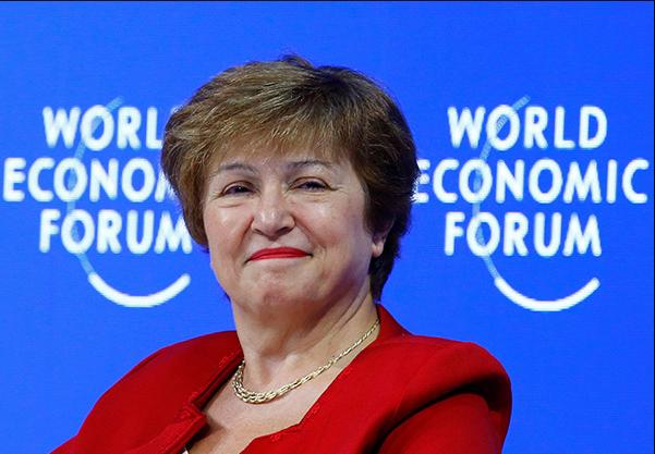国际货币基金组织将任命新总裁 现任世界银行CEO已确认候选人意愿