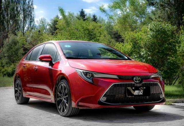 广汽丰田8月销量同期增长11%,凯美瑞热卖1.8万台创新高