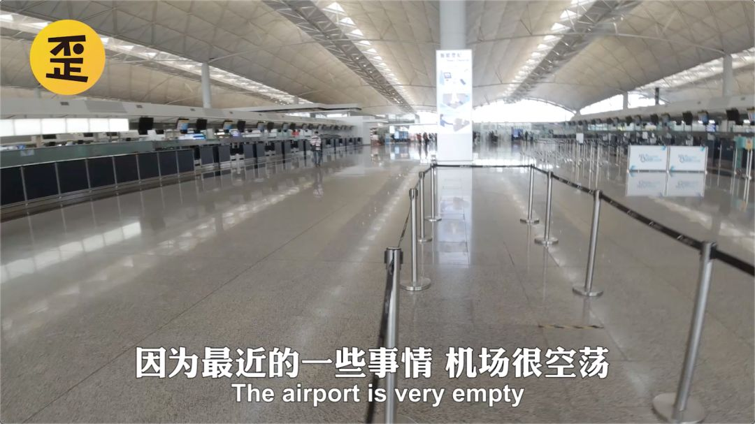 走近最真实的香港 真相你可能想象不到