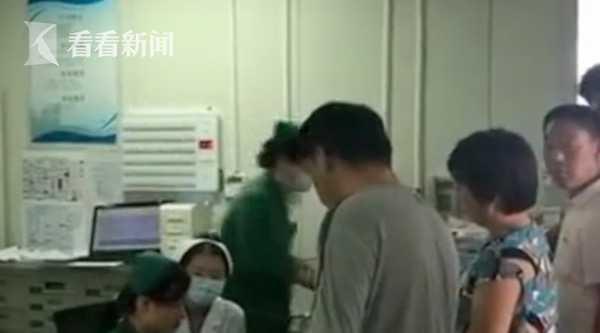 辽源10岁男童吃蘑菇中毒致肝衰竭 母亲为儿子活体捐肝