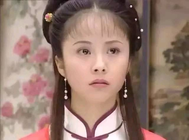 原创            清纯女神杨若兮,感情接连遭受打击,如今终于收获幸福