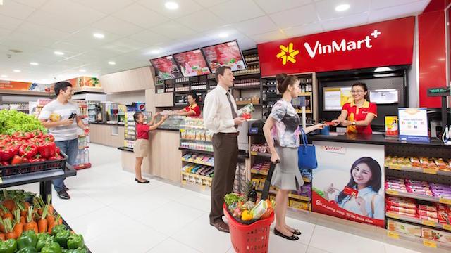 新加坡GIC基金向越南Vinmart母公司投资5亿美元