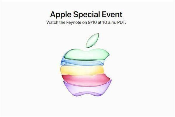 苹果发布会剧透:新款iPhone11有哪些值得期待的