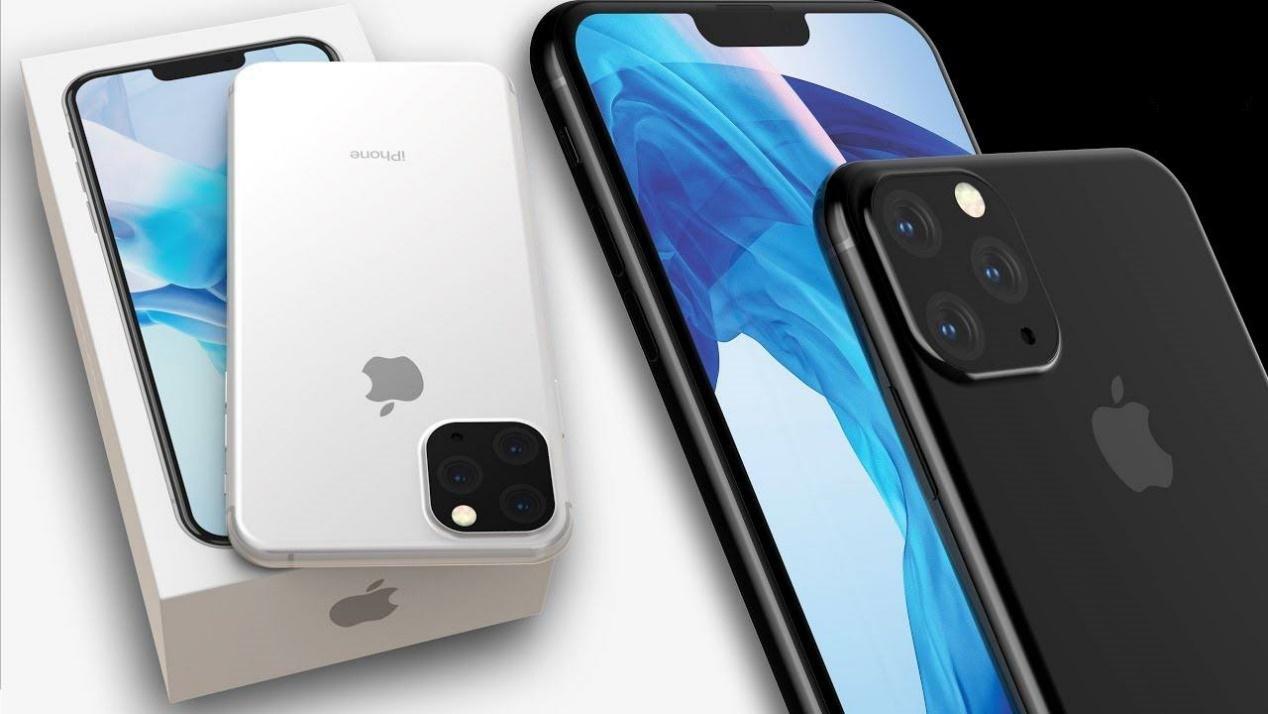 还没发布价格竟惨遭曝光?iPhone 11系列售价约5333元起