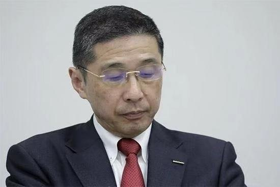 日产CEO西川广人涉嫌薪酬违规 将于9月16日正式辞职