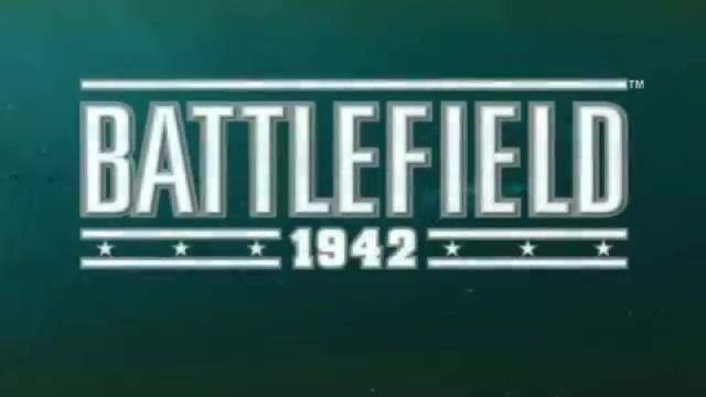 17年前的今天DICE推出了《战地》系列首部作品《战地1942》