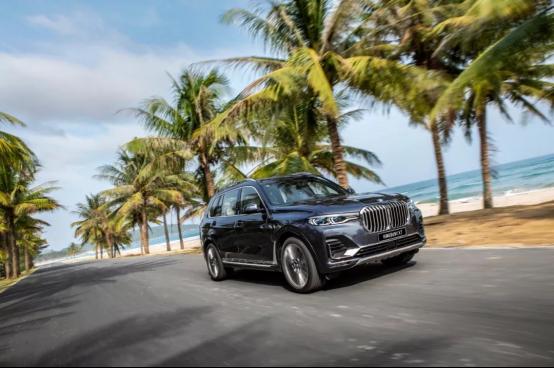 苏州骏宝行BMW大型豪华车交车仪式即将启幕
