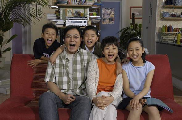 【夏东海的教育方式 | 好父亲就该做孩子的朋友,成为孩子的榜样】