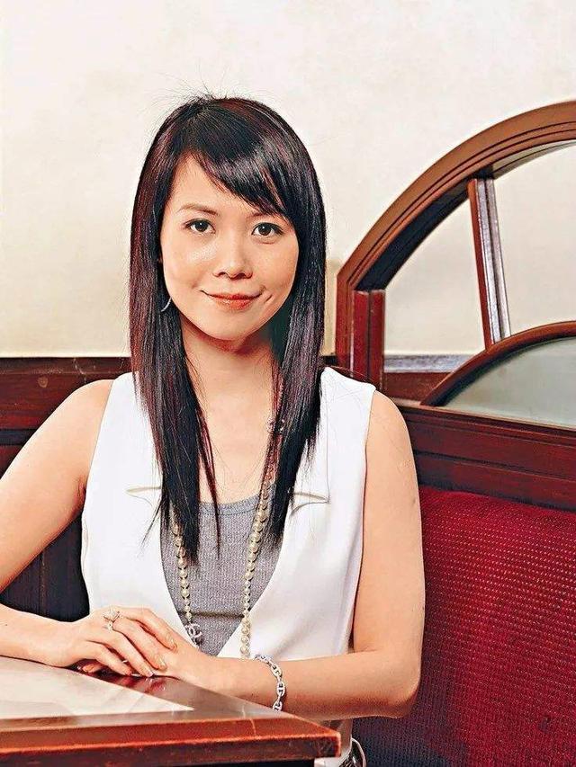 刘銮雄 为刘銮雄生孩子,陪伴15年的吕丽君,怎么就让甘比成了正室?