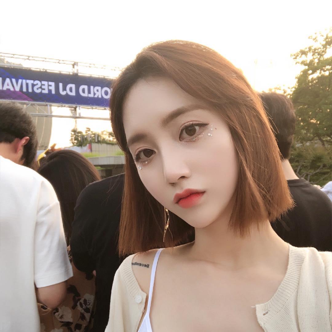 韩国美女模特,甜美精致,气质女神,合辑23张