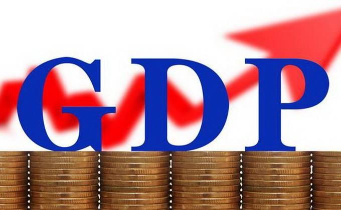 美国gdp2017_...①分析师预计美国第二季度GDP折合年率增长1.8%,这将是2017年...